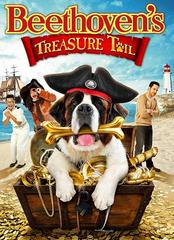Beethoven's Treasure Tail en Streaming