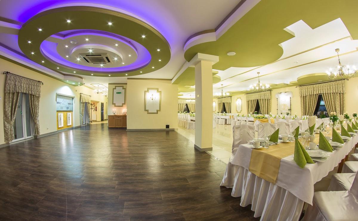 Sala weselna Namysłów