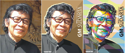 facet n coloring wpap GM Sudarta