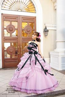 abito da sposa kawaii