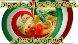 Food Contest nell&#39;agenda di DocPhotoCook
