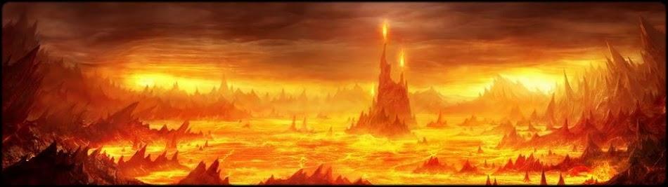 L'enfer dans la religion chrétienne