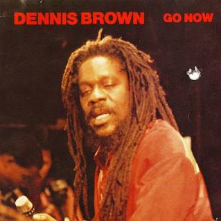 Dennis Brown - Go Now