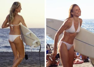 5 Adegan Bikini Paling Hot di Film