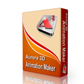 free download Aurora 3D Animation Maker terbaru full version, keygen, crack, patch, serial number, key gratis