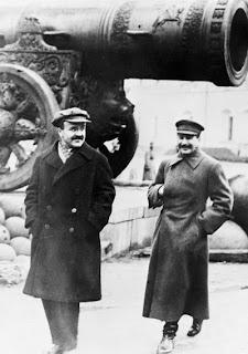 """El """"método"""" de Stalin - artículo de Anna Louise Strong - año 1941 - publicado en abril de 2013 en el blog Crítica Marxista-Leninista Stalin+y+Molotov"""