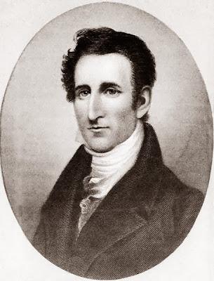 John Tyler, 1826