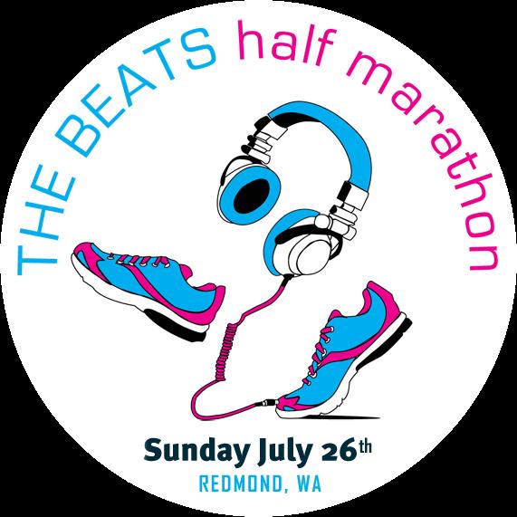 Use code: HALLBERG15 for 15% off The Beats Half Marathon!