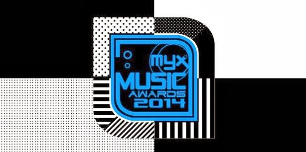 MYX Music Awards 2014