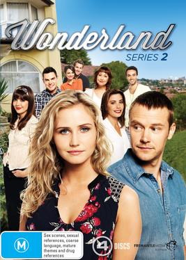 Assistir Wonderland AU 2x12 - Sex Online