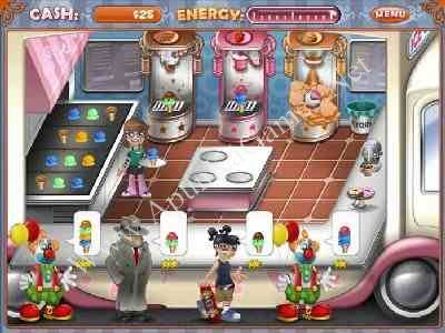 ICE Cream Mania Free Download
