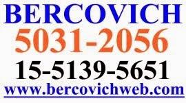 BERCOVICH WEB