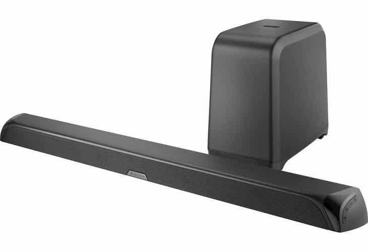 Product Review Insignia Sound Bar