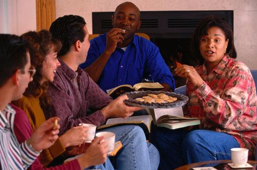 Hogar Cristiano (reuniones cristianas en casa)