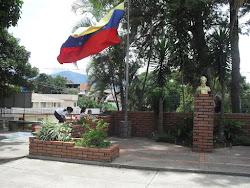 Visitanos: Sector La Estación, Palmira. Estado Táchira, Venezuela Bolivariana