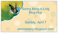 Spring Bling-A-Ling Blog Hop