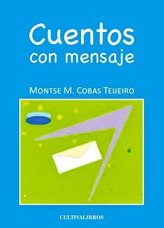 CUENTOS CON MENSAJE. Mi primer libro.