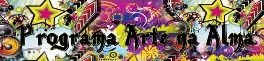 Programa Arte na Alma