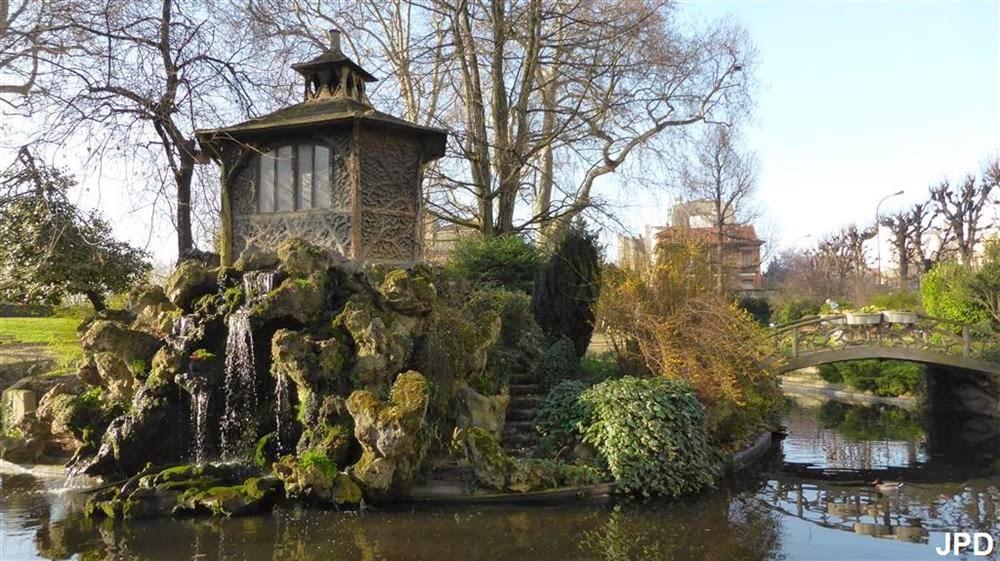 Paris bise art le ch teau d 39 asni res 1 - Rue du chateau asnieres sur seine ...