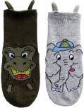 EZ Pull Up Socks