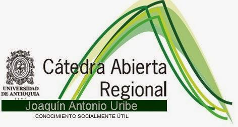 CÁTEDRA ABIERTA REGIONAL