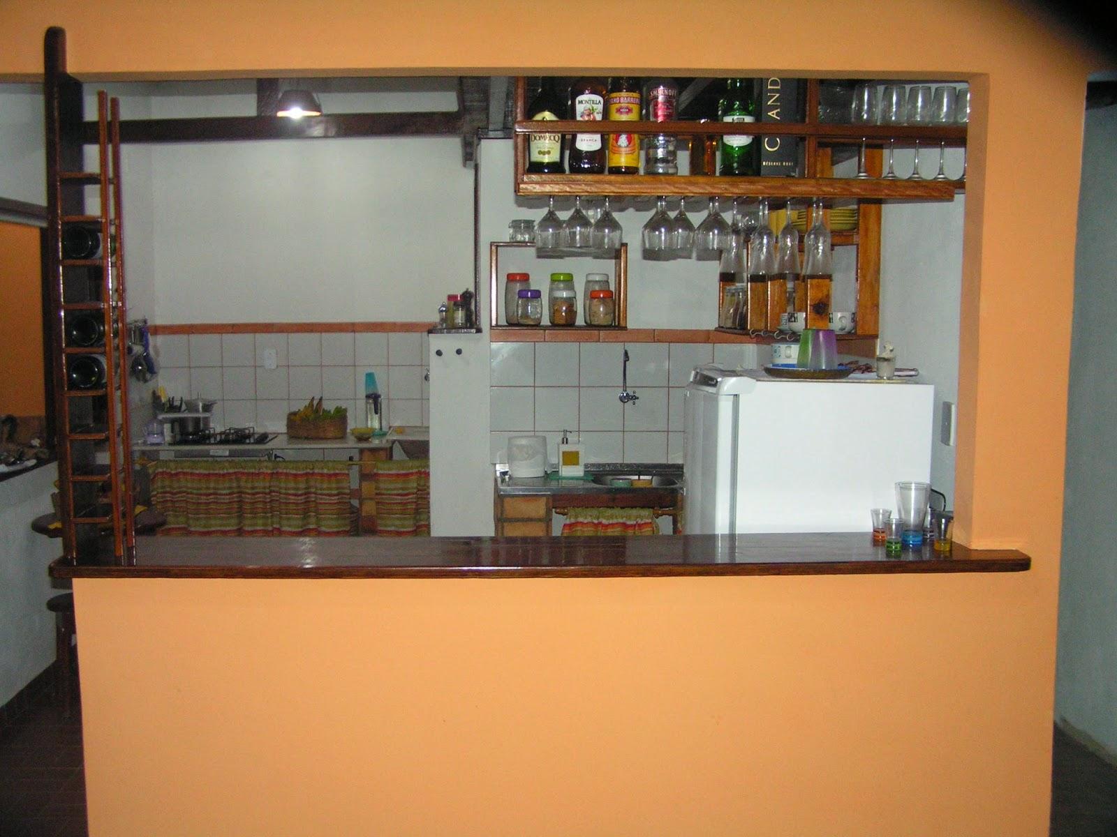 TENNER: Projeto Bancada Cozinha Americana Rustica #AC621F 1600 1200