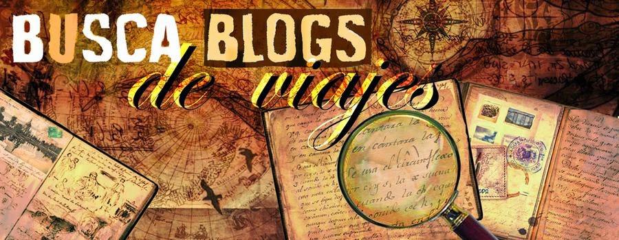Busca Blogs de Viaje