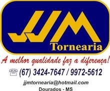 JJM Tornearia