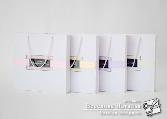 Пакеты для фотографа Ахметзяновой Айгуль