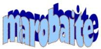 marobaite