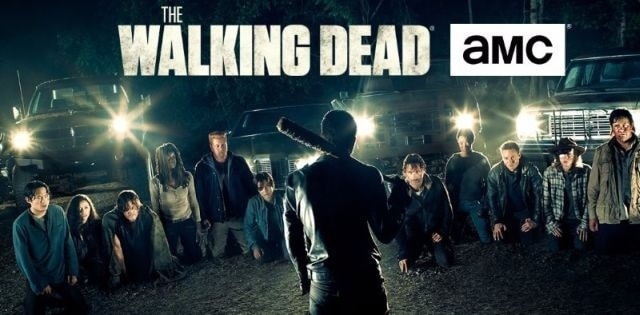 The Walking Dead 7x13 - Temporada 7 - Capitulo 13: The Other Side