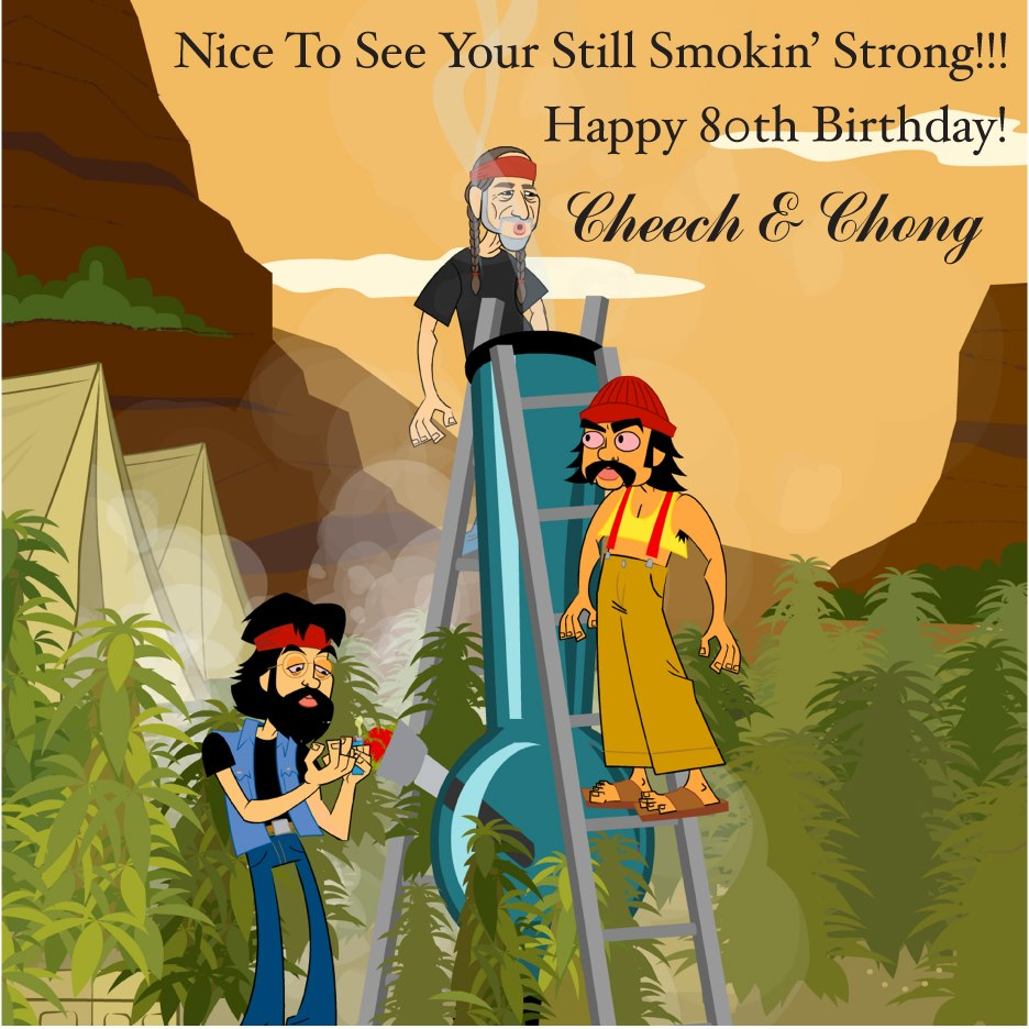 1bday+to+willie+from+c+and+chong' yellowdog granny friday to the rescue