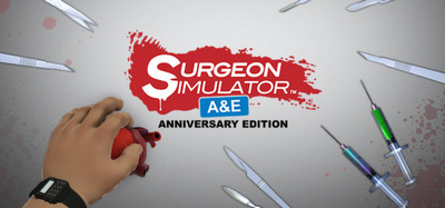 Surgeon Simulator Anniversary Edition Inside Donald Trump-TiNYiSO