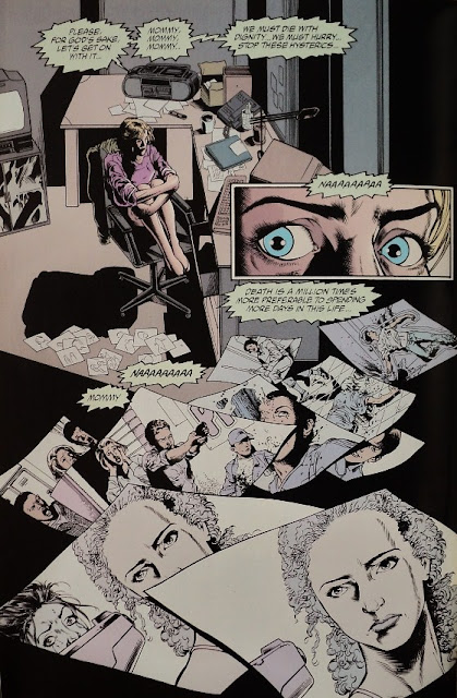 SHOOT - Warren Ellis Phil Jimenez