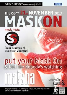 put-your-mask-on-feel-like-nobody-s-watching-maisha-dance-club-every-thursday