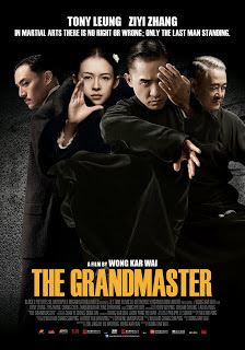 Ip Man: The Grandmaster Legendado