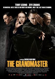 Ip Man: The Grandmaster Legendado