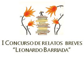 CONCURSO DE RELATOS BREVES LEONARDO BARRIADA