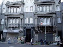 Se restauro la fachada