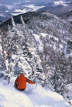 Leg Training Exercises for Ski Fitness