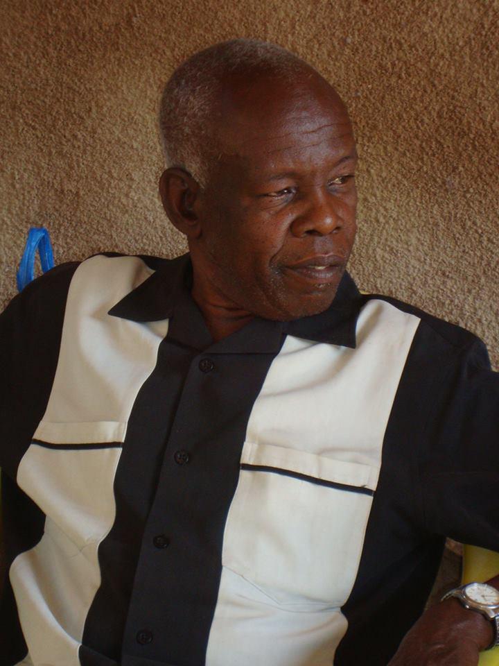 Mr. Boniface Makulilo
