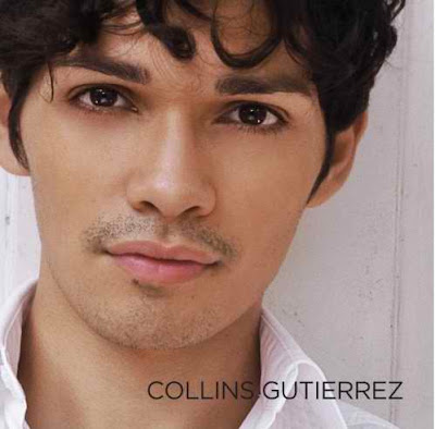 Collins Gutierrez photo, a contestant on Pilipinas Got Talent Season 2