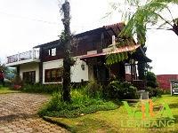Villa Istana Bunga Lembang Blok E No.6