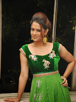 Shilpa Chakravarthy Glam pics at Kulfi Audio-cover-photo