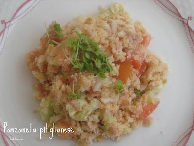 panzanella pitiglianese