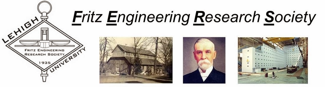 Fritz Engineering Research Society