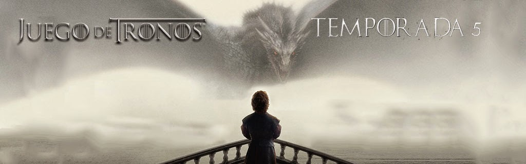 Game of Thrones 5x07