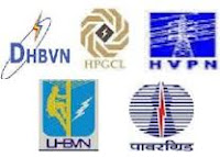 Haryana Power Utilities
