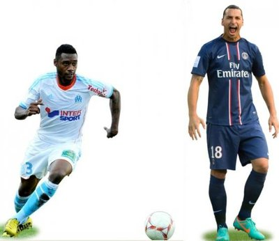 om marseille vs psg live streaming direct ligue 1 classico 7 octobre mossalsal et film sur. Black Bedroom Furniture Sets. Home Design Ideas