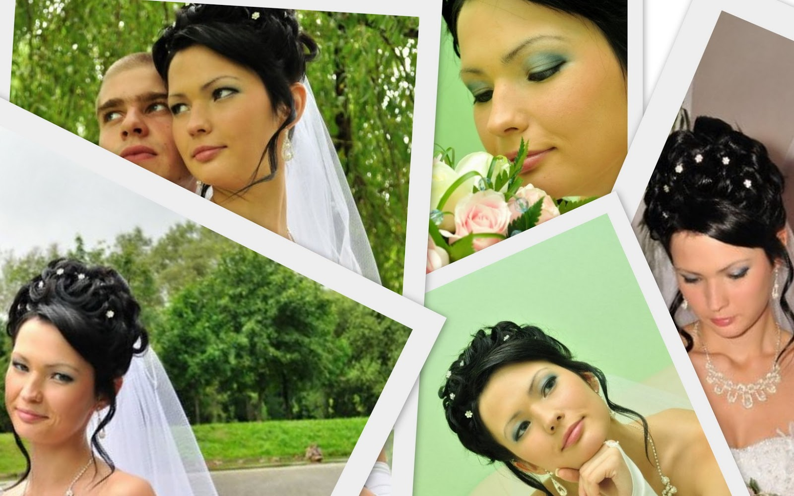 макияж и прическа на дому минск